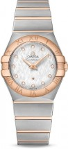 Omega Constellation - 1376 Quartz Movement 12320276052002
