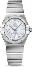 Omega Constellation - 8704 Co-axial Master Chronometer Movement 12710272055001