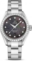 Omega Seamaster Aqua Terra Master - 8520 Co-axial Movement 23115342057001