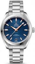 Omega Seamaster Co-axial Master Chronometer 22010342003001