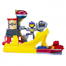 PAT PATROUILLE Playset METEOR MIGHTY PUPS TRUE METAL™