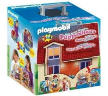 Playmobil 5167 Maison transportable