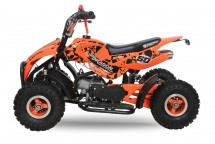 Pocket quad 49cc Dragon II Sport 4