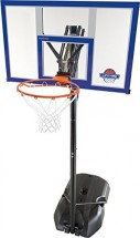 Poteau de Basketball portable Slam Dunk