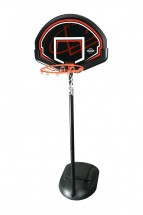 Poteau de Basketball portable The Rebound
