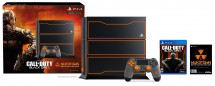 PS4 1 To Edition collector + jeu PS4 Call of Duty Black Ops III