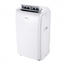 Qlima PH534 Climatiseur mobile réversible 3200 watts - 10 000 Btu - Programmable - Wifi Conrol