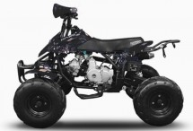Quad 125cc Léopard RG7 e-start 7
