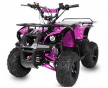 Quad 125cc automatique Toronto RG7 e-start 7