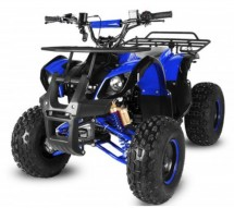 Quad automatique 125cc Toronto RGS8 e-start 8