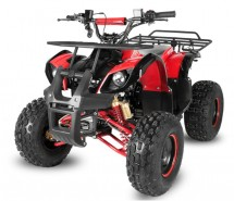 Quad ado 125cc rouge automatique Toronto RS 8