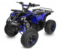 Quad automatique 125cc Toronto RG8 e-start 8