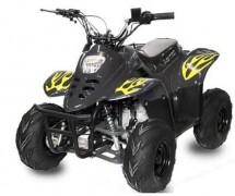 Quad enfant 125cc automatique Bigfoot 6