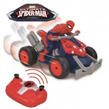 Quad radiocommandé Spiderman