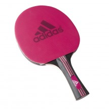 Raquette de tennis de table Rose Adidas Laser 2.0
