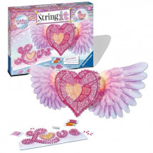 RAVENSBURGER - String It maxi: 3D Heart