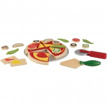 Set à Pizza Kidkraft 63347