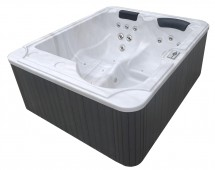 Spa Portable 3 places Bona