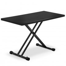 Table basse relevable - Menzzo table basse relevable extensible ...