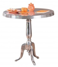 Table d'appoint Alu Mila