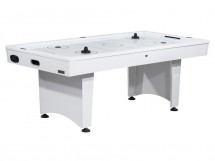 Table de Air Hockey blanc States