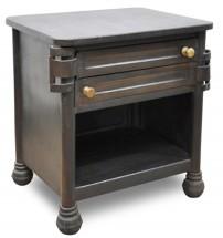 table de chevet chambre adulte. Black Bedroom Furniture Sets. Home Design Ideas