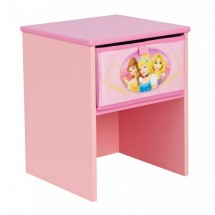 Table de nuit Disney Princesses