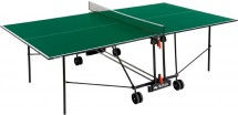 Table de ping pong Basic Buffalo