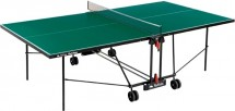 Table de Ping Pong Verte exterieure Buffalo