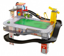 Table piste de course en folie Kidkraft 18033