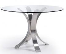 Table à manger ronde | LesTendances.fr