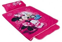 Tapis de sieste Minnie Paris Disney