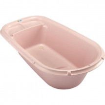 THERMOBABY Baignoire luxe - Rose poudré