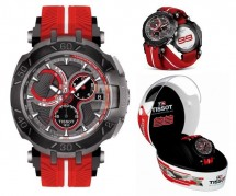 Tissot T-race Ed Limited T0924173706102