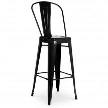 chaise de bar. Black Bedroom Furniture Sets. Home Design Ideas