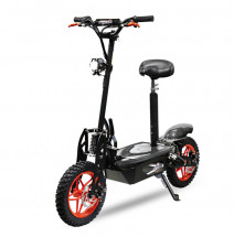 Trottinette électrique 1000W 48V Cross city 10