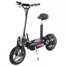 Trottinette éléctrique 1000W cross 10
