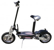 Trottinette électrique 800W Brushless Viron Motors