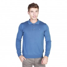 Trussardi Polo homme 32M34INT 80