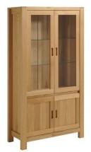 Vaisselier bois clair | LesTendances.fr