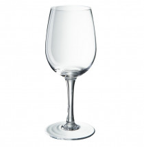 Verre à vin blanc transparent Ocel - Lot de 12