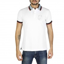 Versace Polo homme B3GRB7P236571 003