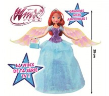 Winx Bloom Princess