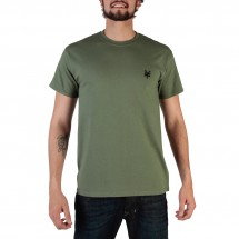 Zoo York T-shirt homme RYMTS066 mil