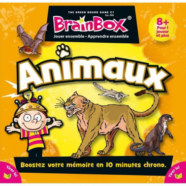 BrainBox Animaux - Photo 3