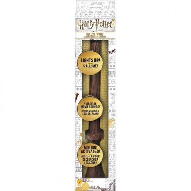RUBIES Baguette lumineuse Harry Potter - Photo 3