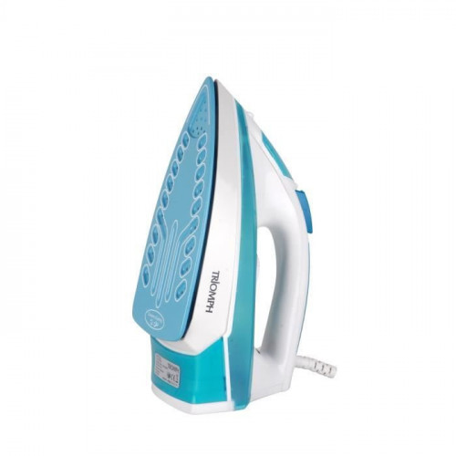 TRIOMPH ETF1555 Fer a repasser - 2300W - 360 ml - Bleu - Photo 2