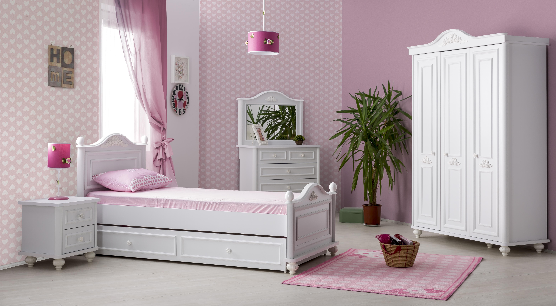 chambre enfant compl te. Black Bedroom Furniture Sets. Home Design Ideas