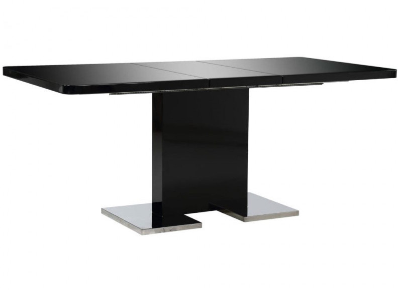 Table Verre Table Extensible Extensible Trempé Verre 7gYIybvf6